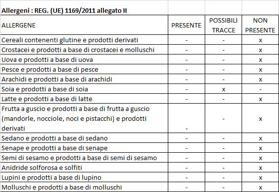 Piselli Interi Italia BIO