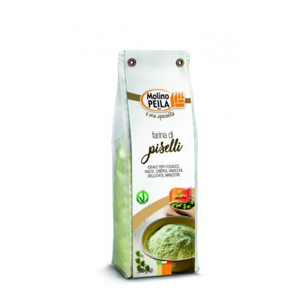 Farina di Piselli Verdi