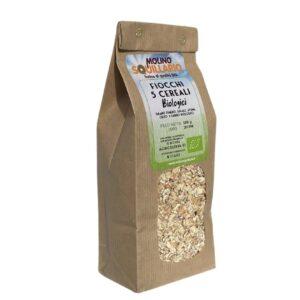 fiocchi 5 cereali biologici