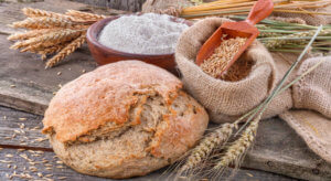 farine grani antichi