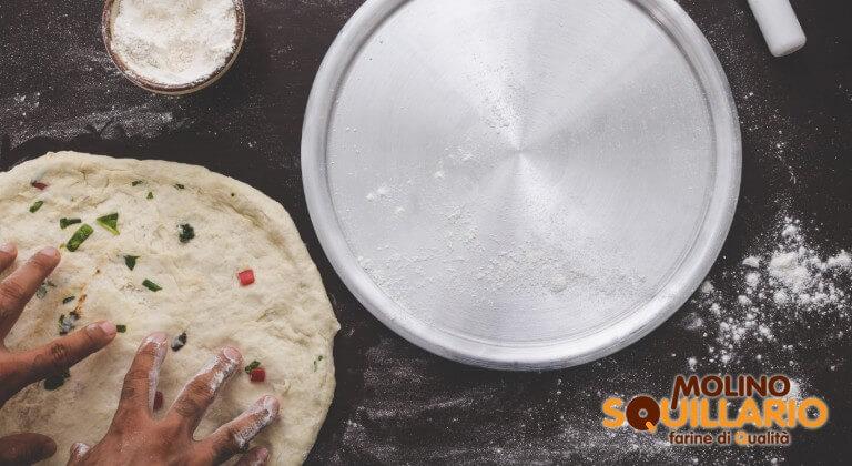 I corsi del Molino Squillario: per appassionati di cucina e non solo!