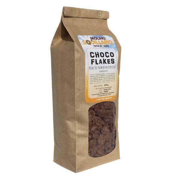 Choko Flakes
