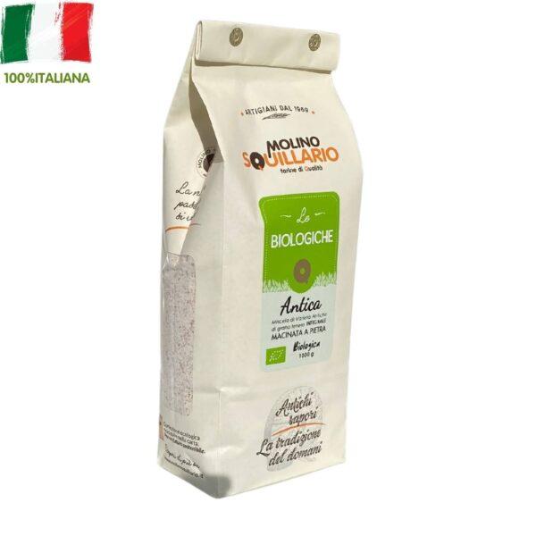 Antica BIO - 100 % Italiana