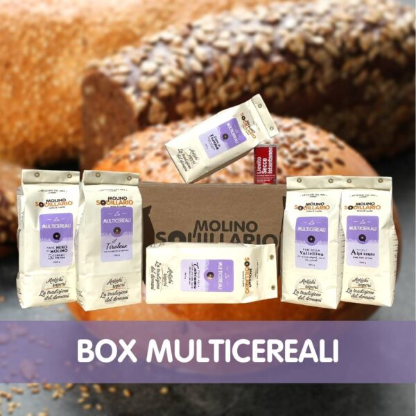 Box Multicereali